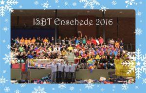 Groepsfoto-ISBT Enschede 2016